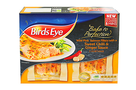Birds Eye Bake to Perfection range, designed as a fuss-free option that gives families and friends time to enjoy their night in together. Daloon's frozen ethnic snacks can be served as nibbles, starters, as part of a buffet or as a side dish with a main meal.