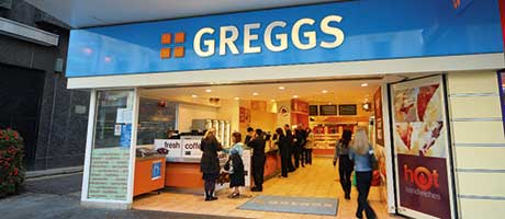 Bakery chain Greggs will slash 25% of its product range and concentrate on sandwiches, pasties, bakes and salads, announced chief executive Roger Whiteside.