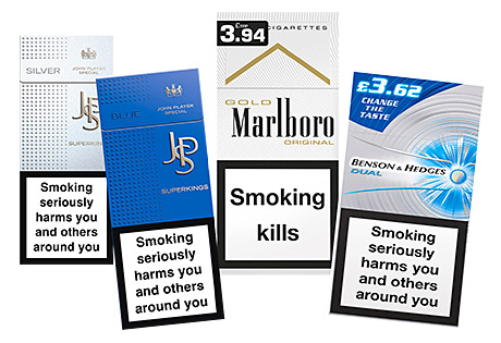 10-packs of cigarettes as well as economy sizes such as 19-packs and RYO packs of less than 40g will be outlawed in the EU if proposals by the European Parliament's public health committee are passed.