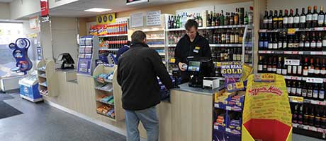 The Clydebank Co-operative Society has joined with JW Filshill's symbol group, Keystore, to open a 1,200 sq ft c-store in Knightswood. The store offers an order-and-collection service as well as some deliveries.