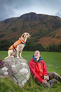 Scottish Mountain Rescue