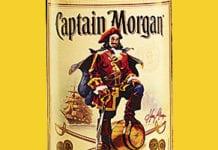 Captain Morgan's