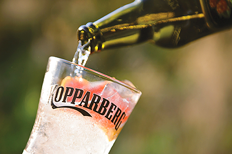 Earlier this year Kopparberg added two new flavours to the range, calling its Elderflower & Lime and Cloudberry ciders the Eclectics.