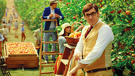 Stella Artois Cidre was backed in the summer by a major advertising campaign on TV and cinemas featuring an ad made by famous film director Wim Wenders.