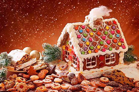 Scottish Grocer, Christmas