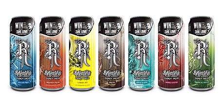 Relentless is now available in a 250ml can, to encourage more consumers to trade up to the brand.