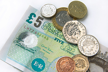 The current National Minimum Wage Rate for persons 21 and over is 6.31 an hour. ACS estimates that if rates continue to rise and proposed auto enrolment pension contributions are taking into account the real cost of the minimum wage in 2020 will be £8.14 an hour