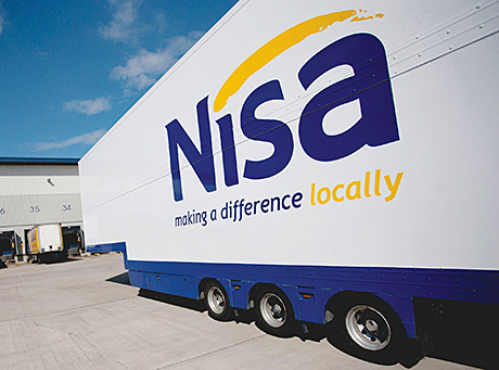 Nisa, the wholesaler and symbol store group has committed itself to a raft of logistical improvements including fixed delivery windows, dedicated driver routes and breakdowns of products on pallets.