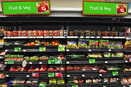 Symbol stores account for a small amount of the Kantar Worldpanel grocery totals but they are showing good rates of growth that, in the most recent period, were well ahead of the supermarket giants' performances.