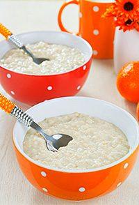 Oats ahead - Mintel figures reveal porridge popularity