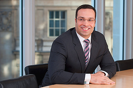 Dominic Watkins, head of the food group at business law firm DWF.