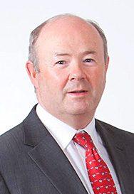 Billy Keane