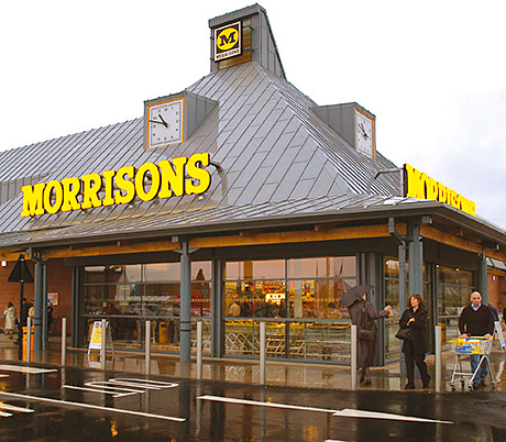 Morrisons is testing a ban on sales of energy drinks to under-16s.