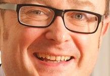 SGF public affairs adviser John Lee.