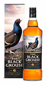 Grouse toasts famous year