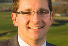 James Withers, chief executive of Scotland Food and Drink.