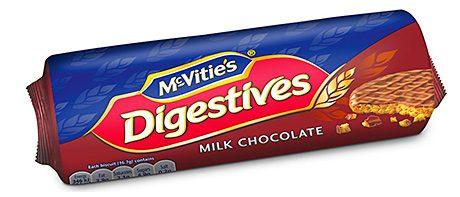 United Biscuits UK