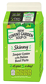New Covent Garden Soup Co