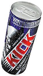 Kick Energy