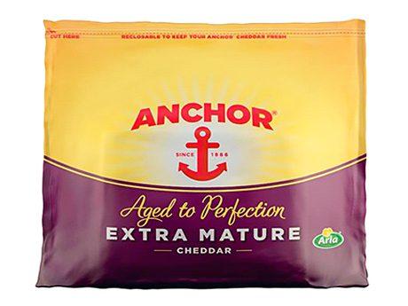 Anchor Mature Cheddar