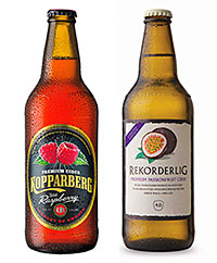 Following what it described as significant consumer demand on social media channels, Kopparberg is bringing back Kopparberg Raspberry, it has also launched 10-packs of 330ml cans of Kopparberg Mixed Fruit and Strawberry & Lime. Last year Rekorderlig Passion Fruit Cider was made a permanent flavour in the range.