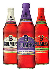 Bulmers was said last year by brand owner Heineken to have become the UK's number-one modern cider for the first time in the brand's history. The firm said the brand had increased its volume share of modern cider to 21% and had achieved the highest household penetration of any cider or beer in the UK.