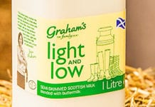 Graham's is encouraging C-stores to stock a wider range of milk products to encourage consumers to trade up or try something a little bit different.