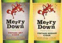 Merrydown