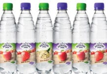 Highland Spring urges retailers to avoid a water shortage when the sun shines. Perfectly Clear has added Blackcurrant to its flavour range.