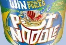 Pot Noodle