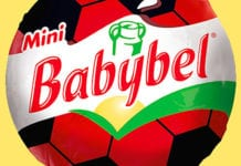 Mini Babybel