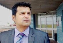 Asim Sarwar, managing director, United Wholesale (Scotland).