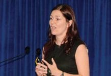 Katie Hemmings, commercial director of HIM Research, speaks to the SGF Conference about changing consumer habits.