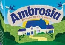 Premier Foods, desserts, c-stores, Ambrosia,
