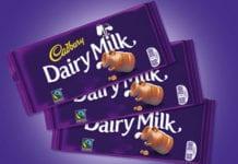 Cadbury Dairy Milk, fairtrade
