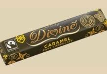 Divine Chocolate, fairtrade fortnight