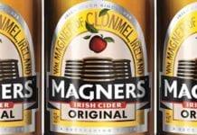 Magners, cider
