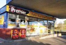 Premier, forecourts, c-stores, convenience store,