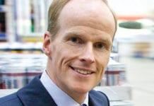 Charles Wilson, Booker