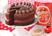 Maltesers, chocolate, Comic Relief,