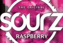 Valentine's Day, Sourz, Sourz Raspberry,