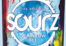 Sourz Rainbow Ice