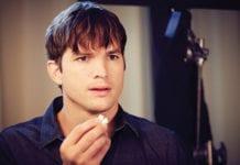 Wrigley, Ashton Kutcher, advertising,