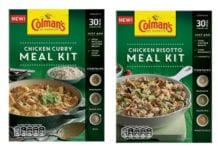 Colman's Meal Kits