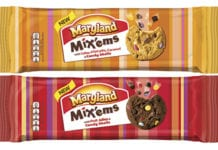 Maryland biscuits