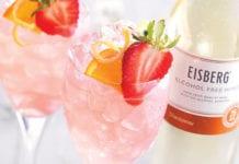 Eisberg Alcohol-Free Wine