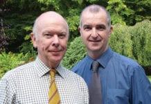 Father and son team John and Michael Kerr run established specialist brokerage company JFK Partnership