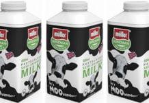 Müller Wiseman Dairies
