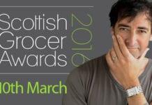 Scottish Grocer Awards 2016