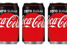 Coca-Cola Great Britain